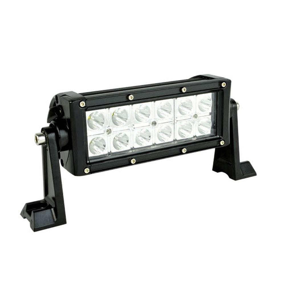 "Tuff Stuff® LED Light Bar 6"" EC Series, 36 Watt/2,160 Lumens - Tuff Stuff 4x4 & Tuff Stuff Overland"