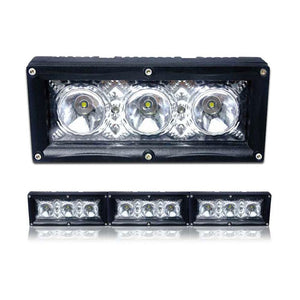 "Tuff Stuff® LED Light Bar 6"" Performance Connectable - Tuff Stuff 4x4 & Tuff Stuff Overland"
