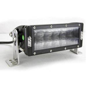 Tuff Stuff® LED Light Bar, Dual Row - Tuff Stuff 4x4 & Tuff Stuff Overland