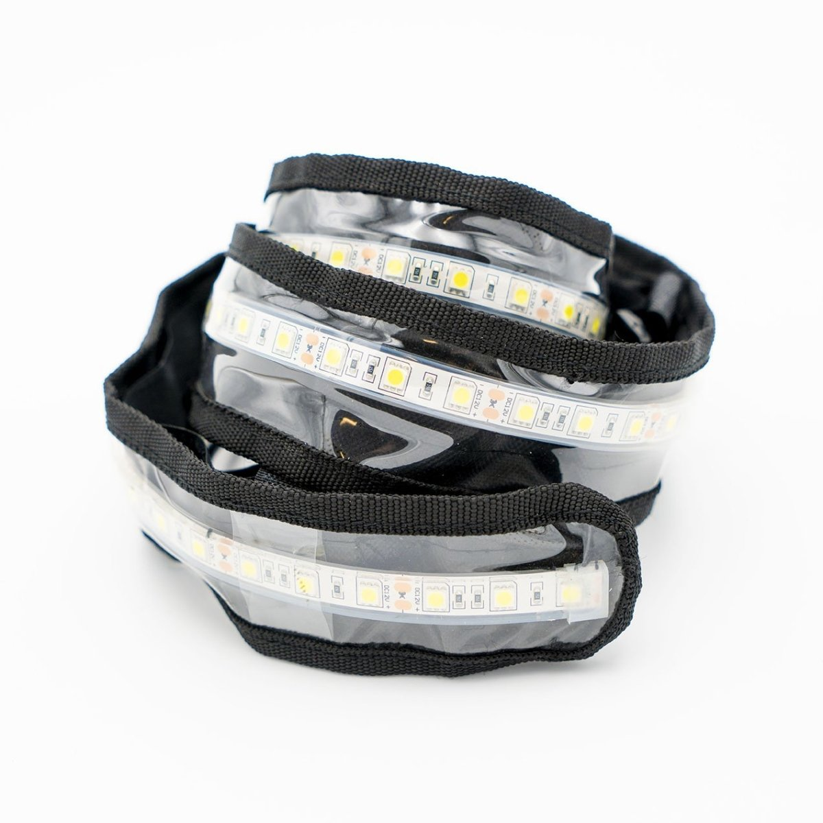 Tuff Stuff® LED Light Strip 12v for Roof Top Tent - Tuff Stuff Overland - LED Light Strip