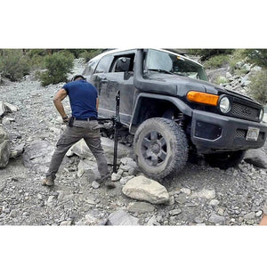 Tuff Stuff® Lift Jack Off Road/Farm - Tuff Stuff 4x4 & Tuff Stuff Overland