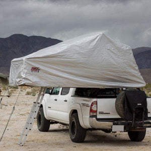 Tuff Stuff® Overland Roof Top Tent Xtreme Weather Covers - Tuff Stuff 4x4 & Tuff Stuff Overland