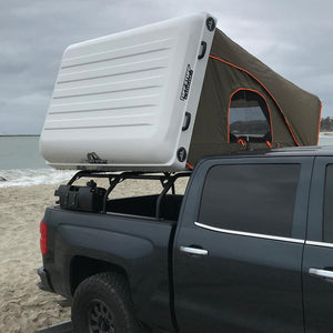 "Tuff Stuff® Roof Top Tent Truck Bed Rack, Adjustable, Powder Coated 60"" - Tuff Stuff 4x4 & Tuff Stuff Overland"