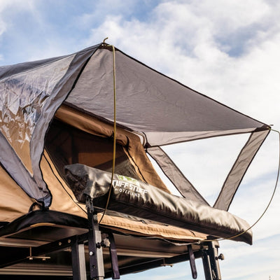 Tuff Stuff® TRAILHEAD® Roof Top Tent, 2 Person - Tuff Stuff Overland - Roof Top Tent