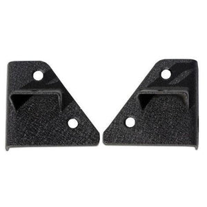 Tuff Stuff® Windshield Light Mounting Brackets - Tuff Stuff 4x4 & Tuff Stuff Overland