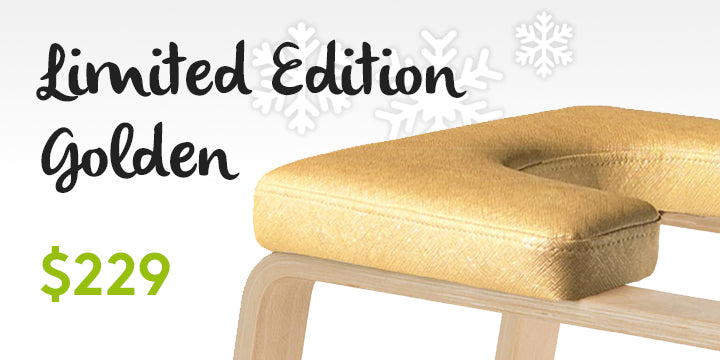 FeetUp® Trainer™ - Classic, Golden Edition (Limited)
