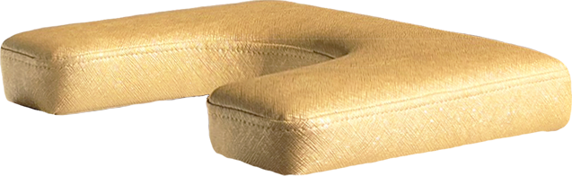 Cushion - Golden
