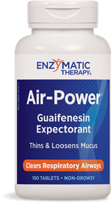 Air-Power® (100 Tablets)