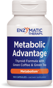 Metabolic Advantage™ (100 Capsules)