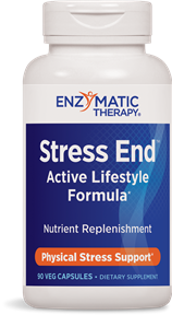 Stress End™ (90 Veg Capsules)