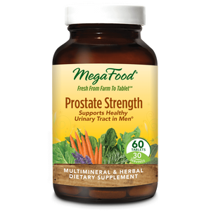 Prostate Strength (60 Tablets)