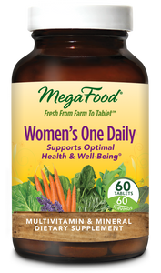 Women's One Daily (60 Tablets)