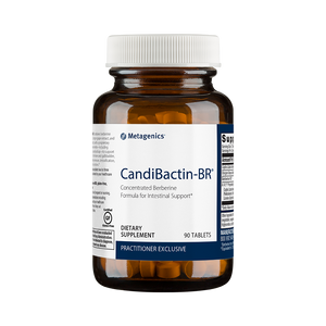 Candibactin-BR® (90 Tablets)