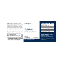 Load image into Gallery viewer, FolaPro® 120 Tablets