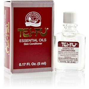 Tei Fu® Essential Oil (0.17 fl. oz.)