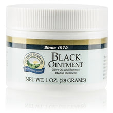 Load image into Gallery viewer, Black Ointment (1 oz. Jar)