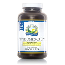 Load image into Gallery viewer, Super Omega-3 EPA (180 Capsules)