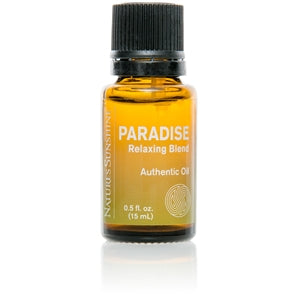 PARADISE Relaxing Blend (15 ml)