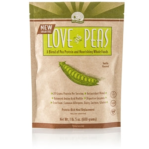 Love And Peas (Sugar Free) (15 Servings)