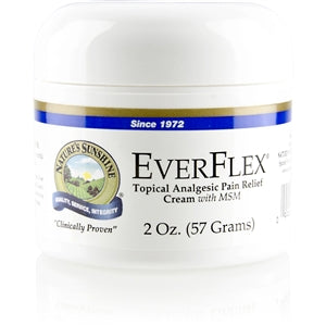 EverFlex® Pain Cream (2 oz. Jar)