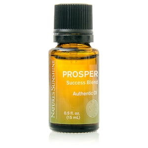 PROSPER Success Essential Oil Blend (15 ml)