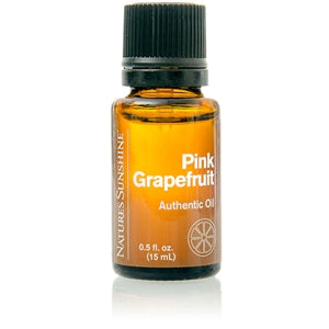 Pink Grapefruit (15 ml)