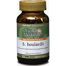 Load image into Gallery viewer, S. boulardii Probiotic - 60 capsules