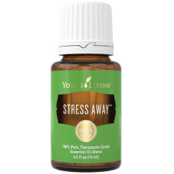 Stress Away Essential Oil 15ml.