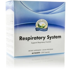 Load image into Gallery viewer, Respiratory System Pack (30 day)