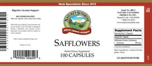 Load image into Gallery viewer, Safflowers (100 Caps)