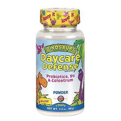 Daycare Defense with Probiotics, D3 & Colostrum