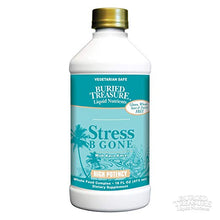 Load image into Gallery viewer, Stress B Gone With Kava Kava -- 16 fl oz