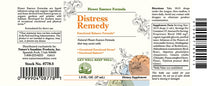 Load image into Gallery viewer, Distress Remedy (Flower Remedy) (2 Fl Oz)