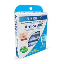 Load image into Gallery viewer, Arnica 30C Pellets Value Pack