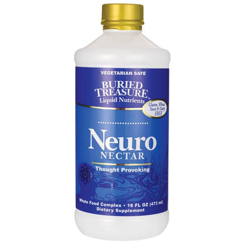 Neuro-Nectar -- 16 fl oz