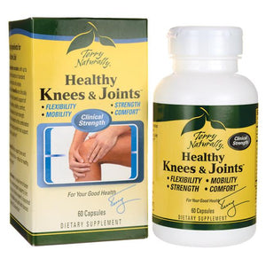 Healthy Knees & Joints™* (60 Capsules)