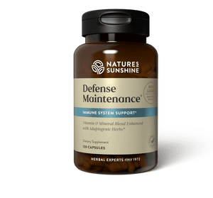 Defense Maintenance® (120 Caps)