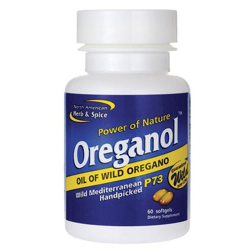 Oreganol™ P73 -- 60 Softgels