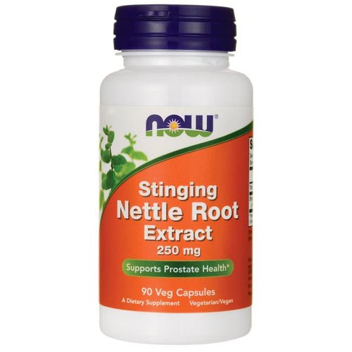 Stinging Nettle Root Extract -- 250 mg - 90 Veg Capsules