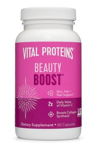 Beauty Boost - 60 Capsules