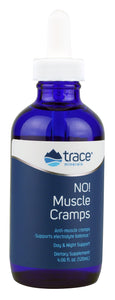 NO! Muscle Cramps (4oz.)