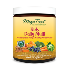 Load image into Gallery viewer, Kids Daily Multi Nutrient Booster Powder™