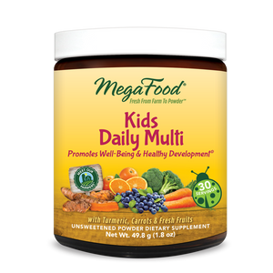 Kids Daily Multi Nutrient Booster Powder™