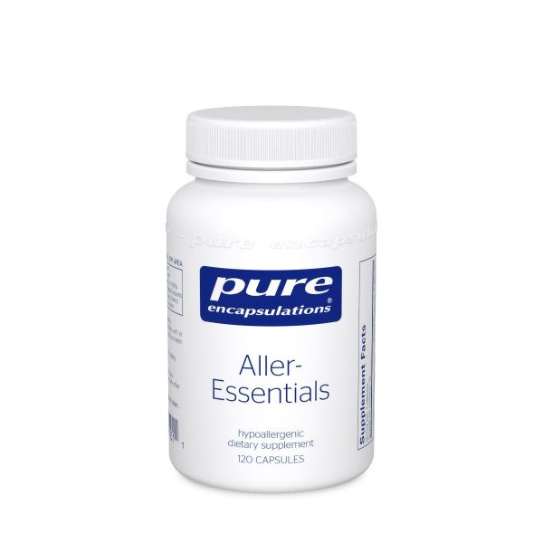 Aller-Essentials (60 Capsules)