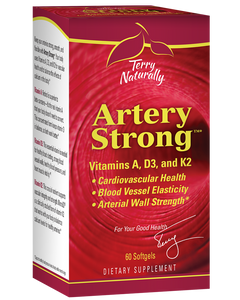 Artery Strong™* (60 Softgels)