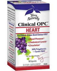 Clinical OPC® Heart (60 Capsules)