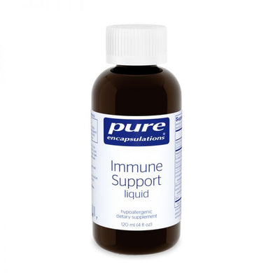 Immune Support liquid 120 ml