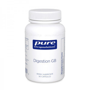 Digestion GB (90 Capsules)