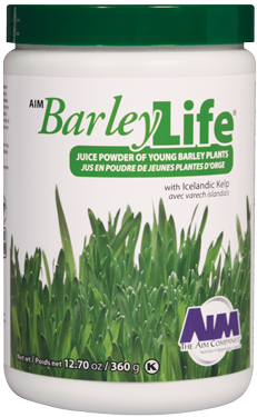 BarleyLife - 12.70 oz/360 g powder