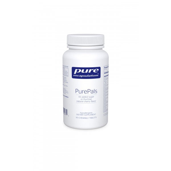 PurePals (90 Chewable Tablets)
